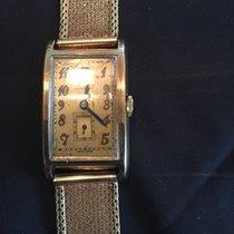 Movado Chronometre very rare