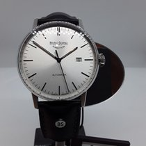 Bruno Söhnle Steel 42mm Automatic 17-12173-247 new