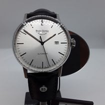 Bruno Söhnle 42mm Automatic new Silver