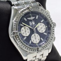 Breitling Crosswind Special Steel 44mm Blue United States of America, Florida, Boca Raton