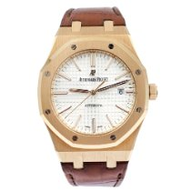 Audemars Piguet Royal Oak Selfwinding 15400or.oo.d088cr.01 подержанные