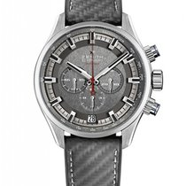 Zenith El Primero Sport Steel 45mm Grey United States of America, Florida, North Miami Beach