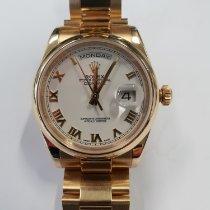 Rolex Day-Date 36 Yellow gold 36mm Australia, Sydney