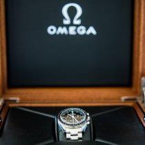 Omega Speedmaster Professional Moonwatch Stahl 42mm Schweiz, Zürich