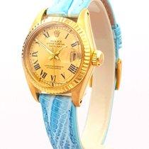 Rolex Lady-Datejust Oro giallo 26mm Senza numeri Italia, Ravenna