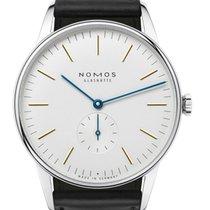 NOMOS Orion 38 387 2020 new