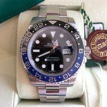 Rolex GMT-Master II 116710BLNR 2016 neu