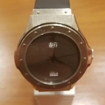Hublot White gold Automatic Gold (solid) No numerals 39,5mm pre-owned