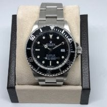 Rolex Sea-Dweller Steel 40mm Black No numerals United States of America, California, SAN DIEGO