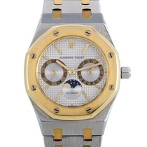 Audemars Piguet Royal Oak Day-Date Silver United States of America, Pennsylvania, Southampton
