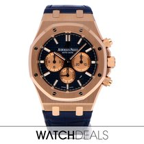 Audemars Piguet Royal Oak Chronograph 26331OR.OO.D315CR.01 2019 nouveau