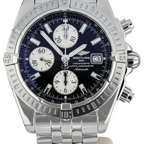 Breitling Chronomat Evolution A13356 begagnad