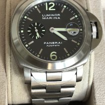 Panerai Luminor Marina Automatic PAM 00091 2001 pre-owned