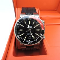 Oris Divers pre-owned