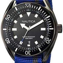 Nautica 45mm NAPPRF002 neu