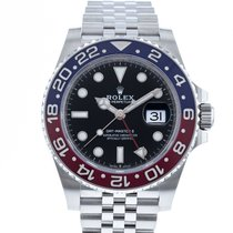 Rolex GMT-Master II 126710 2010 pre-owned