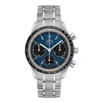 Omega Speedmaster Racing новые 2010 Автоподзавод Хронограф Часы с оригинальной коробкой 326.30.40.50.03.001