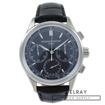 Frederique Constant Steel 42mm Automatic FC-760N4H6 pre-owned United States of America, Florida, Hallandale Beach