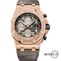 Audemars Piguet Royal Oak Offshore Chronograph 26470OR.OO.A125CR.01 2019 nouveau