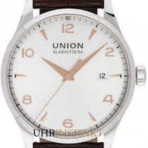 Union Glashütte Noramis Date D005.407.16.037.01 2020 new