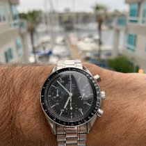 Omega Speedmaster Reduced 3510.50.00 Good Steel 39mm Automatic United States of America, California, Los Angeles