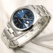 Rolex Oyster Perpetual Date Acero 34mm