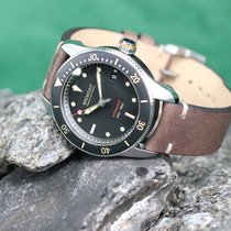 Bremont Supermarine S301 2018 pre-owned