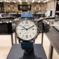 Panerai Luminor Due PAM 00906 neu
