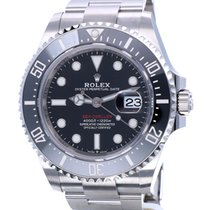 Rolex Sea-Dweller 126600 2019 new