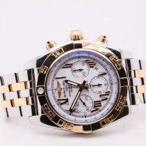 Breitling Chronomat 44 Gold/Steel United States of America, Pennsylvania, Uniontown