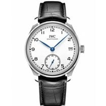 IWC Portuguese Hand-Wound IW510212 2020 ny