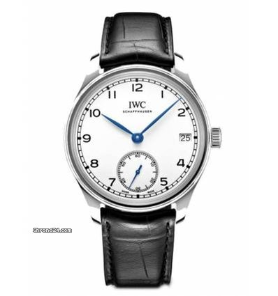 IWC Portuguese Hand-Wound IW510212 2021 новые