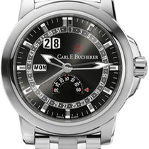 Carl F. Bucherer Steel Automatic 00.10629.08.33.21 new United States of America, New York, Brooklyn