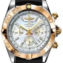 Breitling Chronomat 44 CB011012/a698-1pro3d