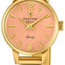 Festina F20263/2 new