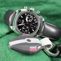 TAG Heuer Monza – 2005 – With Box & Papers – Coming Soon