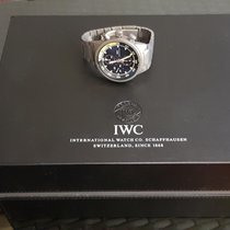 IWC Aquatimer Chronograph IWC Aquatimer Split Minute Chronograph
