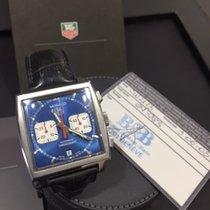 TAG Heuer Monaco Steve McQueen Chronograph CW2113