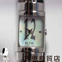 RSW (Lama Swiss Watch) Lady Liberty Ladies Watch Quartz Qz 13...