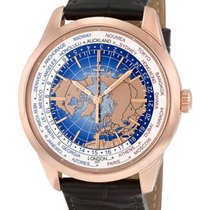Jaeger-LeCoultre Geophysic Universal Time 8102520 2019 new