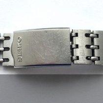Seiko Pribor Muški sat/Uniseks B17 rabljen Zeljezo Metal