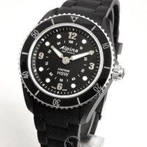 Alpina Horological Smartwatch AL-281BS3V6 novo