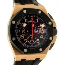 Audemars Piguet Alinghi Team 26062or.oo.a002ca.01 Rose Gold...