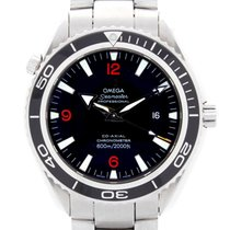 Omega 22005100 Acero Seamaster Planet Ocean 45.5mm