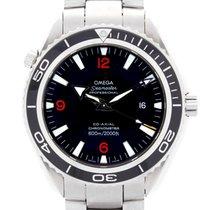 Omega 22005100 Steel Seamaster Planet Ocean 45.5mm