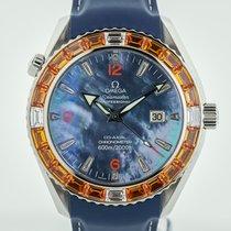 Omega Seamaster Planet Ocean Co-axial, Ref 2903.50.38, Diamonds