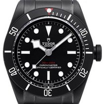 Tudor Black Bay Dark new 41mm