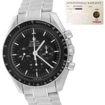 Omega 3570.50.00 Stahl Speedmaster Professional Moonwatch 42mm