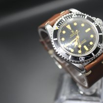 Rolex 5512 Stahl Submariner (No Date)