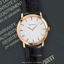 Audemars Piguet Jules Audemars Jules Audemars Ultra Thin Automatic occasion